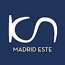 KCN Madrid Este- Club de Networking logo