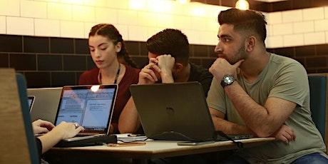 Event Postponed-UWS Lanarkshire Campus Postgraduate Information Session 2020  tickets