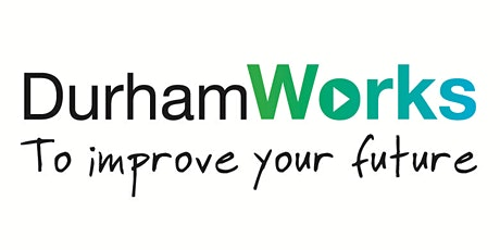 DurhamWorks Employability and Engagement Event tickets
