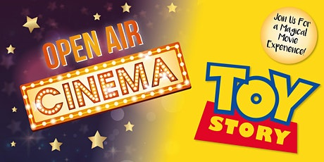 Toy Story Open Air Cinema - Oakwell Hall, Birstall tickets