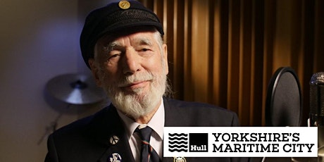 Jim Radford and the wartime Naval Rescue Tug Service tickets