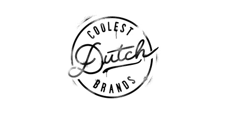 Coolest Dutch Brands Finale & Afterparty tickets