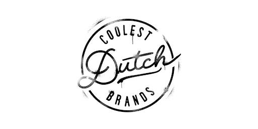 Coolest Dutch Brands Finale & Afterparty