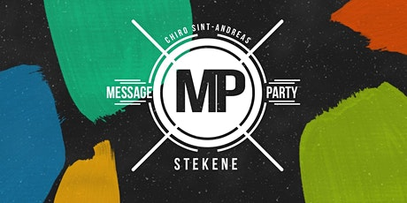 Message Party 2020 tickets
