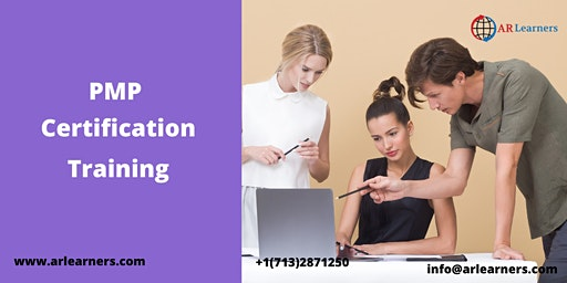 PMP BootCamp Certification Training in Moab, UT