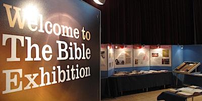 Lapworth Bible Exhibition