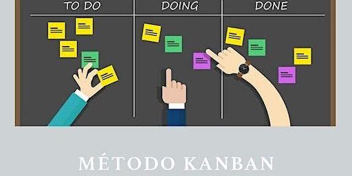 EMPLEA - Método Kanban en la búsqueda de empleo