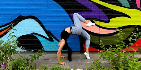 EMPOWERED VINYASA YOGA tickets