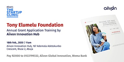 TEF Application Training