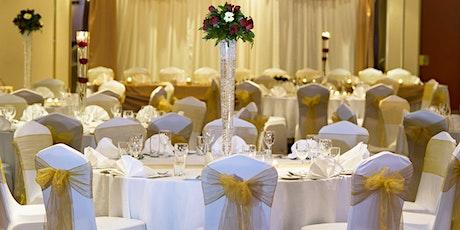 Wedding & Social Banqueting Open Evening tickets