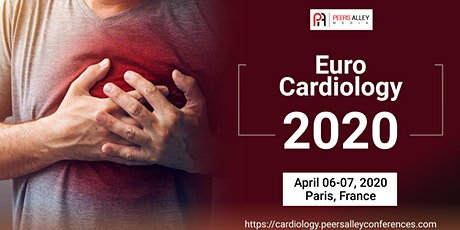 European Cardiology and Cardiovascular Research Congress tickets