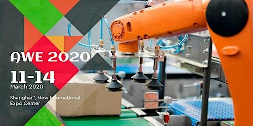 AWE 2020 Shanghai