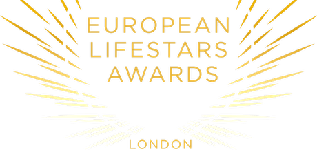 European Lifestars Awards 2020 tickets