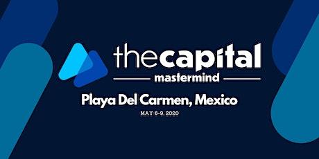 The Capital Mastermind - a Fintech-centric Business Development Mastermind tickets