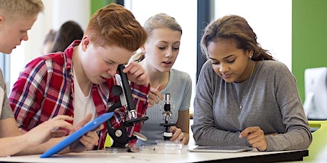 Professional Graduate Diploma in Education (Secondary): Biology tickets