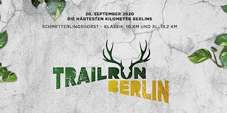 TrailRunBerlin tickets