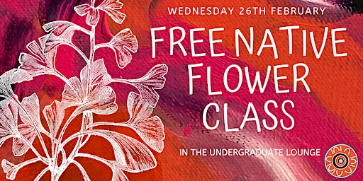 Native Flower Class