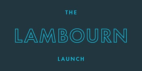 The Lambourn Launch tickets