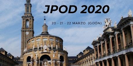 XIV ed. Jornadas Nacionales de Podcasting en Gijón - #JPOD20 entradas
