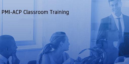 PMI-ACP Certification Training in Jeddah