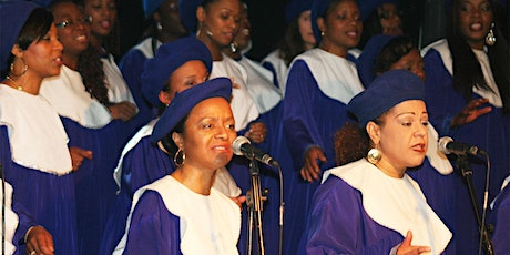 Concert Chérubins Gospel - 4 Avril billets