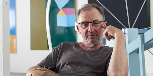 Artist Talk — Gary Hume