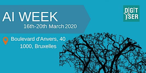 Brussels' AI Week