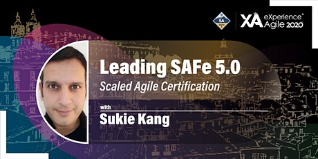 Leading SAFe® - with SAFe® 5 Agilist certification tickets