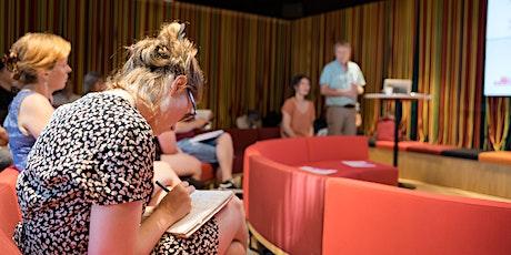 Kunstloc Connects | Financier sociaal-maatschappelijke culturele projecten tickets