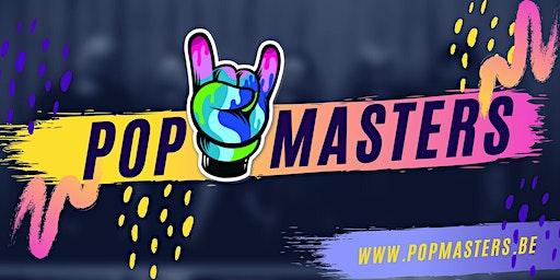 Popmasters 2020