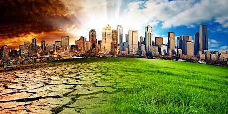 Progettare le città del futuro, più resilienti, leggere e circolari tickets
