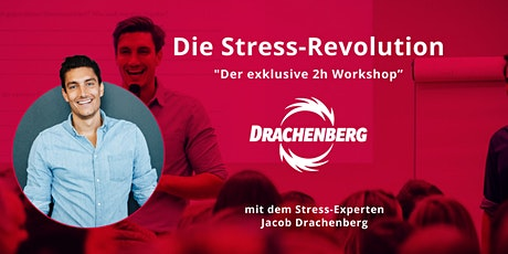 Die Stressrevolution - der exklusive 2h Workshop tickets