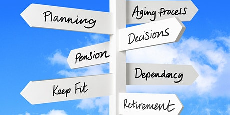 Retirement Planning Seminar tickets
