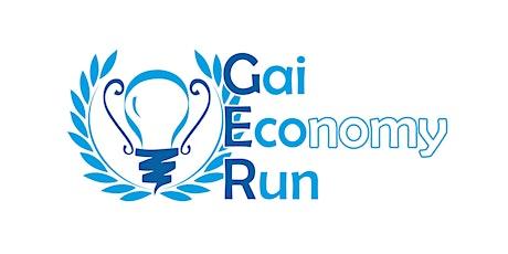 GAI Economy Run Padova biglietti
