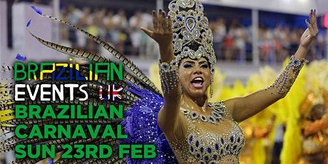 South London Carnaval 2020 tickets
