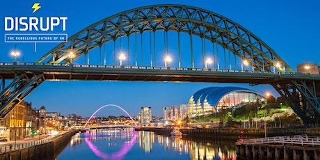 DisruptHR Newcastle #2 tickets
