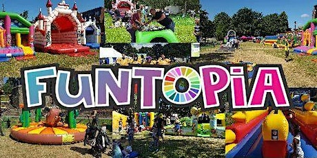 Funtopia at Sandy tickets