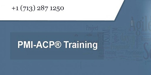 PMI-ACP Classroom Certification Training in Dhahran