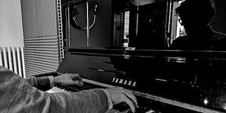 Home Concert - Il pianoforte che non ti aspetti biglietti