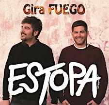 ESTOPA GIRA FUEGO logo