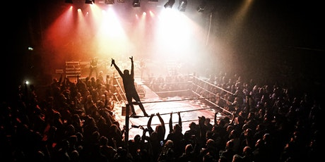 The Rock n Roll Wrestling Bash Köln Tickets