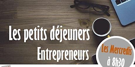 Petit déjeuner Entrepreneurs  : Mieux comprendre la reforme des retraites billets