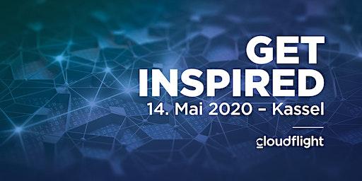 Get Inspired by Cloudflight Kassel