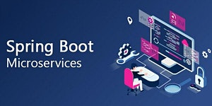 Microservice with Java SpringBoot - Workshop