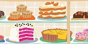 Beatrix Bakes - a slice of cake & life with Nat Paull baker extraordinaire
