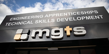 MGTS Engineering Apprenticeship Open Event - Redditch tickets