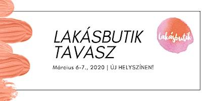 Lakásbutik - 2020 Tavasz