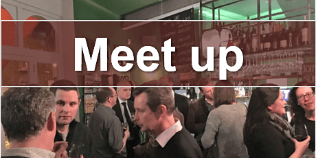 March 2020 Meetup with StartUp Richmond tickets