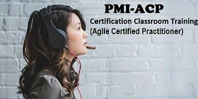 PMI-ACP Certification Classroom Training in Al-Ahsa