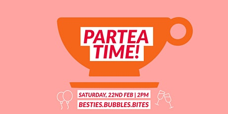 Partea time! (Bubbly's 1st Birthday) tickets